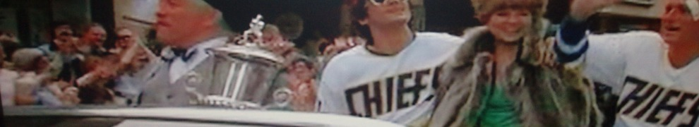 Victory parade from Slap Shot