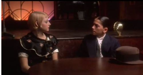 """Oh hey. A young Scott Baio and a young Jodie Foster in a period piece. I'm stuck in this hospital bed/jail cell/ crippling depression maybe I'll watch it"""