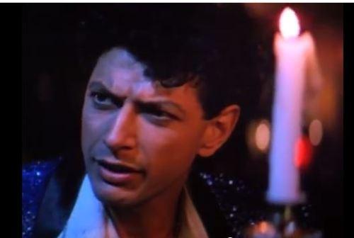 Candlelit Goldblum