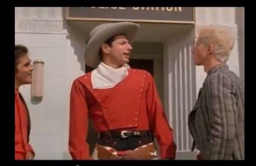 Cowboy Goldblum Part 1