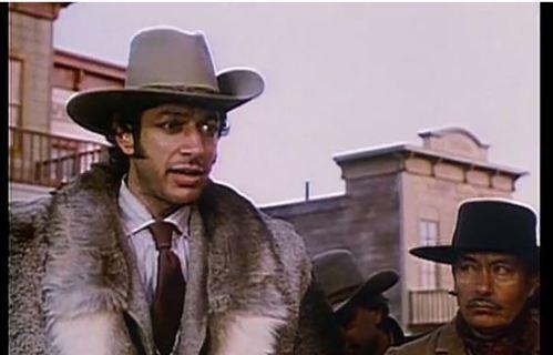 Cowboy Goldblum Part 2