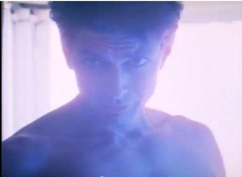 Shaved-alien Goldblum