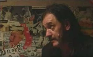 Lemmy from Down and Out With the Dolls