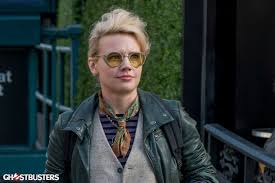 "The five-year-old's favorite was Holtzmann. ""Why?"" ""Hair!"""